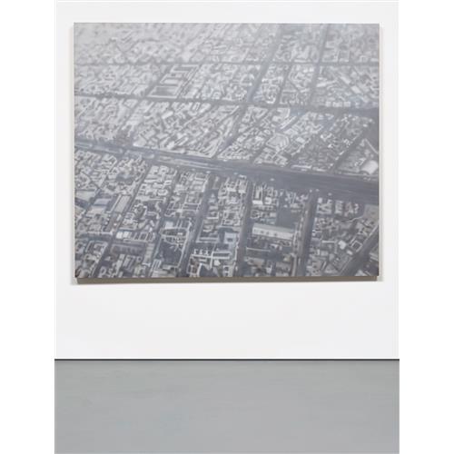 MELANIE SMITH - Vanishing Landscape No. 5, 2006