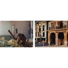 CARLOS GARAICOA - Two works: i. Quijote ii. La maravilla (La conversación), 1995-1996