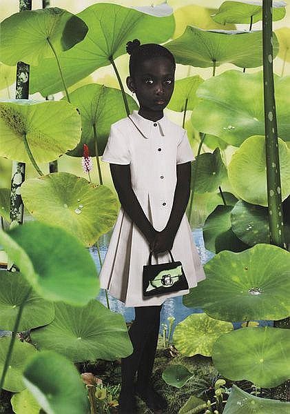 Contemporary Art:  RUUD VAN EMPEL World #16, 2006