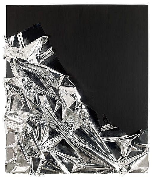 Contemporary Art:  ANSELM REYLE Untitled, 2006