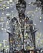 Contemporary Art: LI TIANBING Travailleur #3, Li Tianbing, Click for value