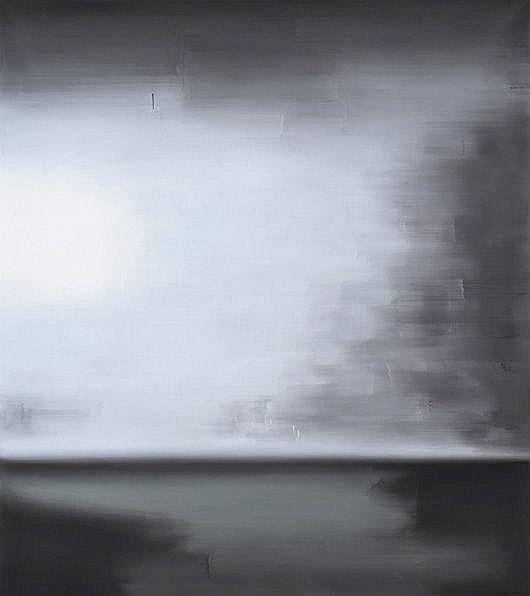 Contemporary Art: MARCIN MACIEJOWSKI TkO (WG.