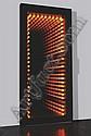Red Holeway, 2005, Ivan Navarro, Click for value