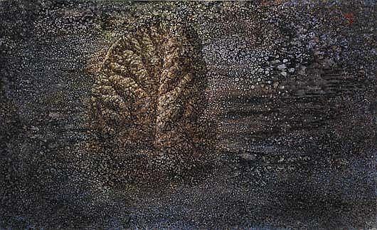 Cosmic Leaf, 1987