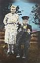 BORIS MIKHAILOV Untitled (Luriki Series),, Boris (1938) Michajlov, Click for value