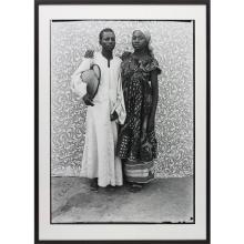 SEYDOU KEÏTA - Untitled, 1956-1957