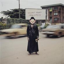 PIETER HUGO - Escort Kama, Enugu, Nigeria from Nollywood, 2008