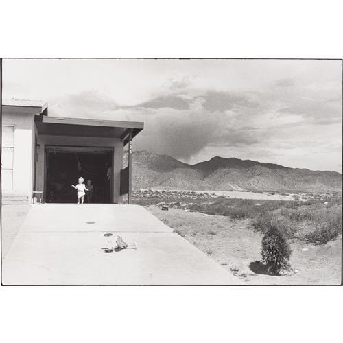 GARRY WINOGRAND - Albuquerque, New Mexico, 1957