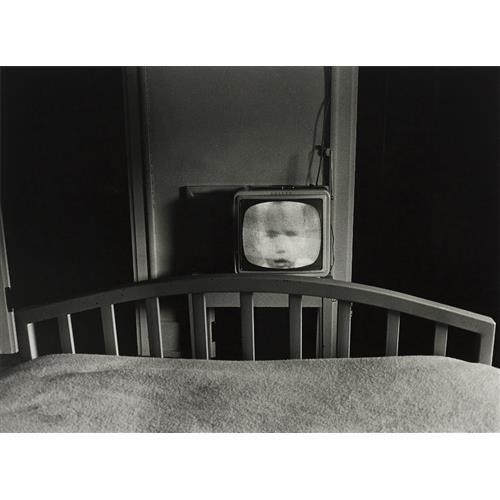 LEE FRIEDLANDER - Galax, Virginia, 1962