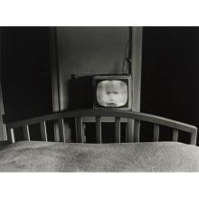 LEE FRIEDLANDER - Galax, Virginia, 1962