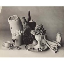 IRVING PENN - New York Still Life, 1947
