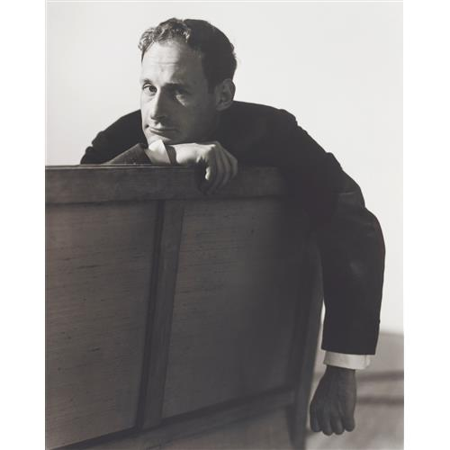 HORST P. HORST - Irving Penn, N.Y., 1951