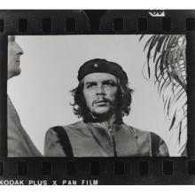ALBERTO KORDA - Guerrillero Heroico (Che Guevara), 1960