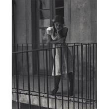 MANUEL ÁLVAREZ BRAVO - El Ensueño (The Daydream), 1931