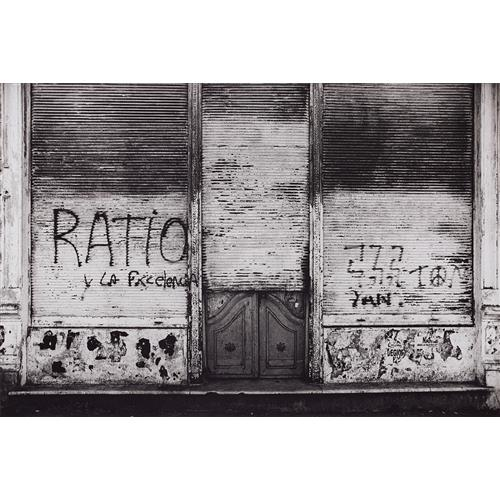 FACUNDO DE ZUVIRÍA - Ratio from Siesta Argentina, 2003