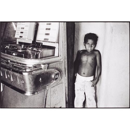 PAOLO GASPARINI - Ciudad Guayana, Venezuela, 1970-1972