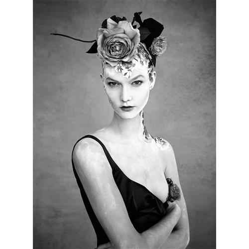 PATRICK DEMARCHELIER - Karlie Kloss, New York, 2014