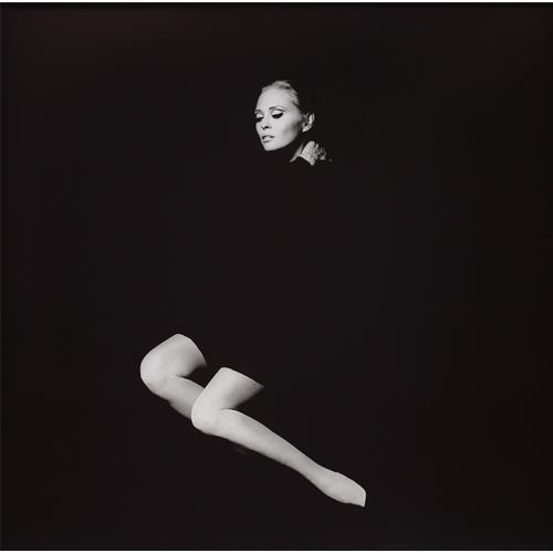 JERRY SCHATZBERG - Faye Dunaway, 1968