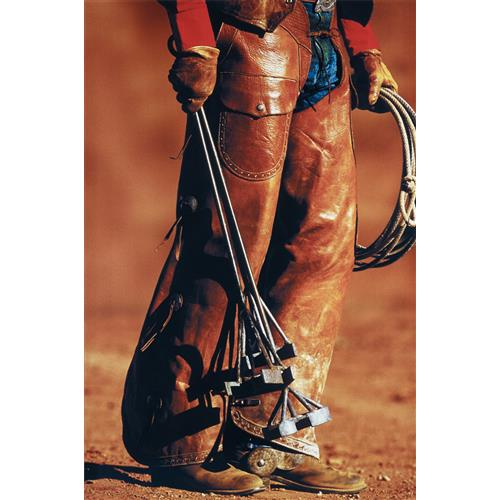 HANNES SCHMID - Cowboy #211, 1999