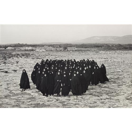 SHIRIN NESHAT - Untitled from Rapture, 1999