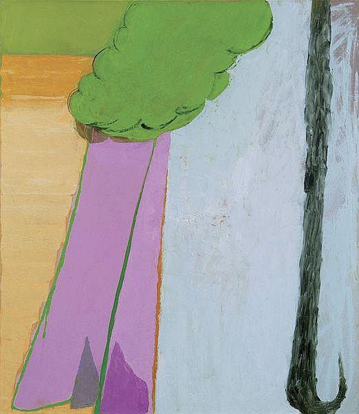 AMY SILLMAN Shecky Green , 2005