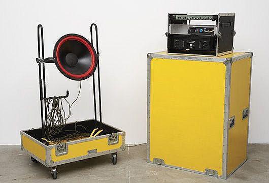 MARTIN KERSELS Brown Sound Kit, 1994