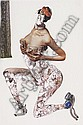 WANGECHI MUTU Put me Down, Lift them Up, 2003, Wangechi Mutu, Click for value