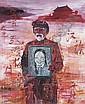 SHENG QI Missing Girl, 2006, Qi Sheng, Click for value