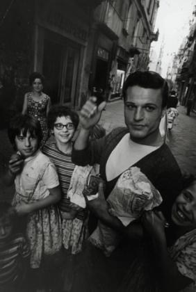 BRUNO BARBEY (French, b. Morocco, 1941) TH...