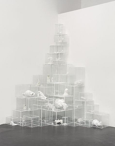 Untitled (White Light #1), 2006