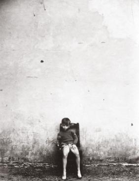 GUY BOURDIN (French, 1928-1991) GILLES, 19...