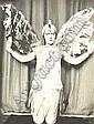CLAUDE CAHUN (NEE LUCY SCHWOB) Autoportrait, 1929, Claude Cahun, Click for value