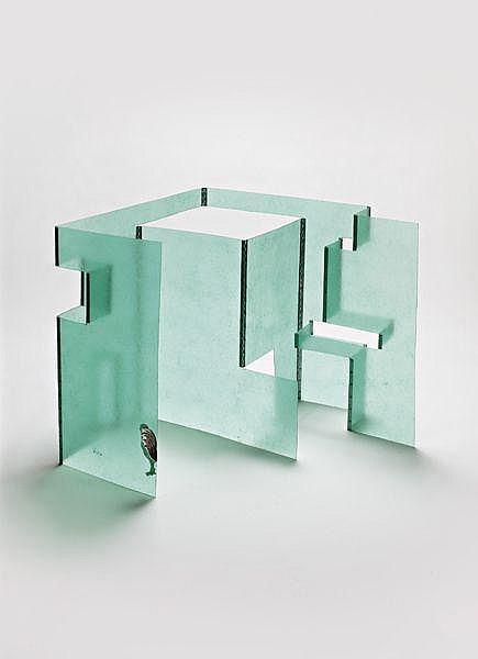 Biombio (Green), 2002