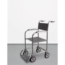 MONA HATOUM - Untitled (wheelchair)