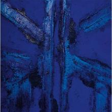 MARCELLO LO GIUDICE - Eden blu