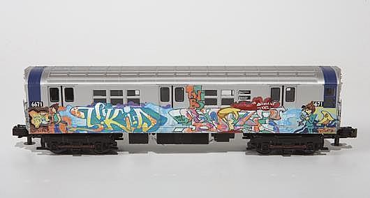 T-KID 170 (JULIUS CAVERO)