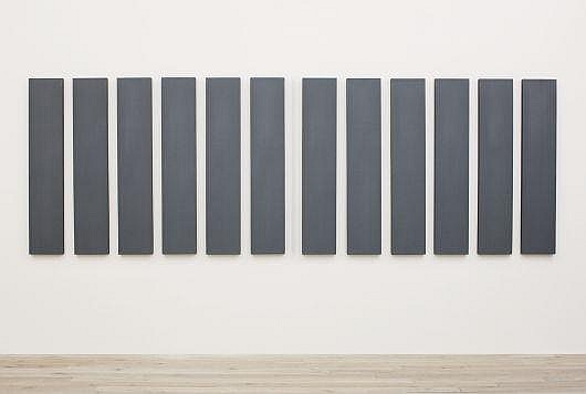 12 Panels, 1986