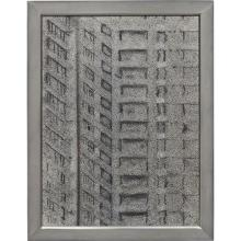 RICHARD ARTSCHWAGER - Apartment House