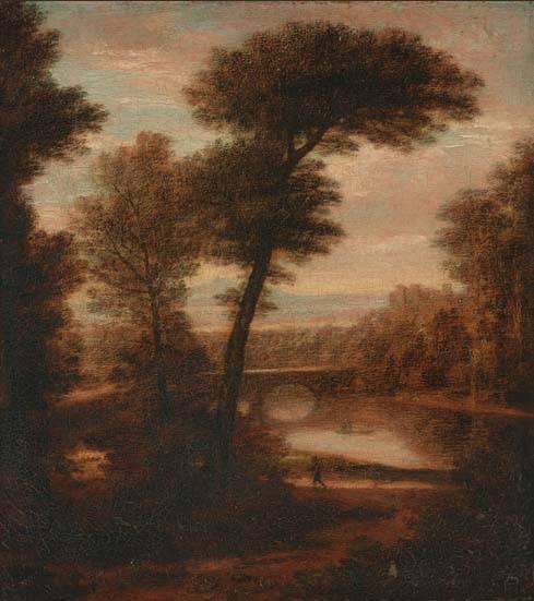 Washington Allston (1779-1843)