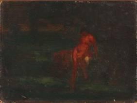 Robert Loftin Newman (1827-1912)