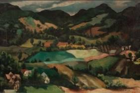 Alexander Brook (1898-1980)