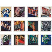 ROBERT COTTINGHAM - American Signs, 2009