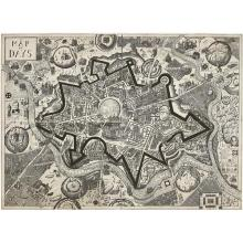 GRAYSON PERRY - Map of Days, 2013