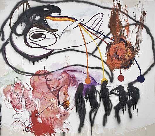 Burning Ashes, 1998