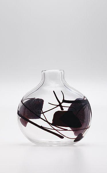 """Important """"Macchie"""" vase, ca. 1950"""