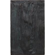 GÜNTHER FÖRG - Bronze Relief 11/88