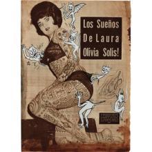 DR. LAKRA - Untitled (Laura Olivia)