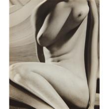 ANDRÉ KERTÉSZ - Distortion #63, 1933