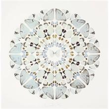 DAMIEN HIRST - Exaudi, Domine, from Psalm Prints, 2009