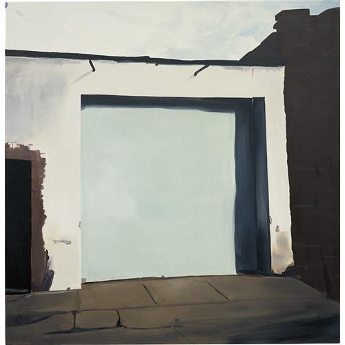 KOEN VAN DEN BROEK - Garage, 2002